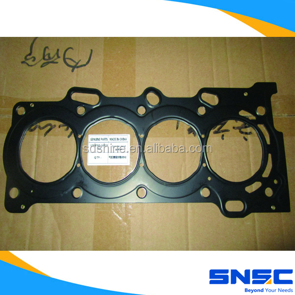 For lifan Cylinder head gasket,Cylinder head gasket,LFB479Q-103300A