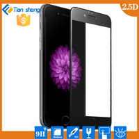 2015 Hot sale HD white privacy screen protector
