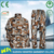 hunting clothing outdoor waterproof rainsuit military camouflage clothing
