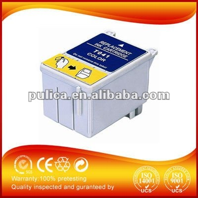 3C, C62,Compatible ink cartridge for Epson T041