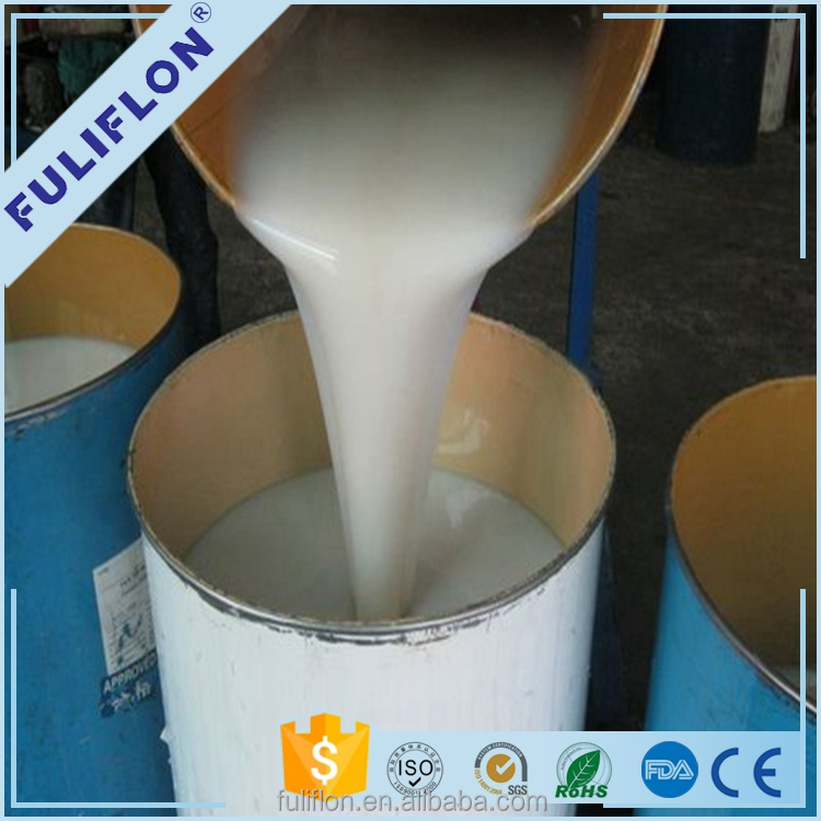 Top quality food grade liquid silicone