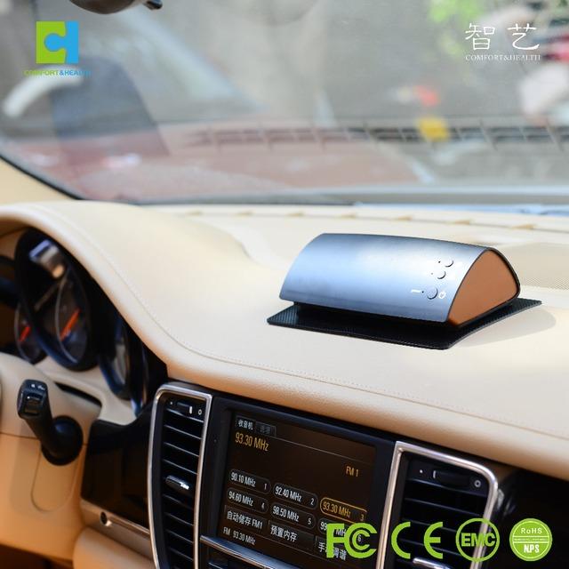 Smart Ionizer Car Ionizer Air Cooler Cleaner