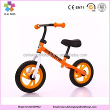 China factory sales 12 inch baby bike /kids balance bicycle
