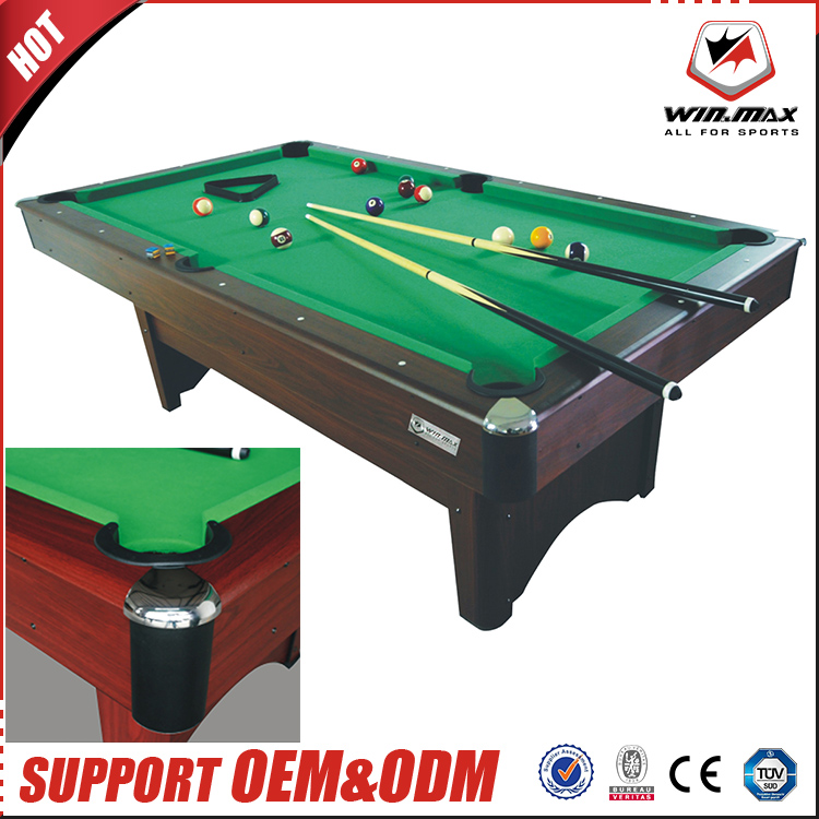 Superior Quality classical 7FT fancy games play billiard pool snooker games table