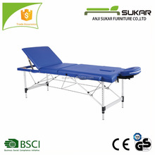 chinese new products sex massage table for sale