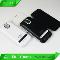 factory made extended battery case for samsung galaxy s4 mini