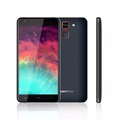 HOMTOM HT30 MTK6580 Quad Core Smartphone Android 6.0 5.5 Inch Screen Cell Phone 3000mAh 1GB RAM 8GB ROM Fingerprint Mobile Phone