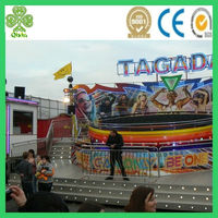 Exciting!!Amusement park rides disco tagada for sale