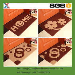 water proof anti dust pvc coil mat pvc car carpet roll made in China