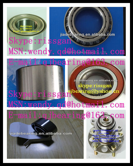 automobile wheel bearing/hub bearing/auto parts DAC20420030/29