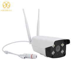 New Design 4pcs Leds Security HD Network POE 720P Waterproof Security IP Camera Outdoor