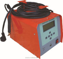 CE ISO BDDR315W Automatic electrofusion welding machine for hdpe pipe with low cost