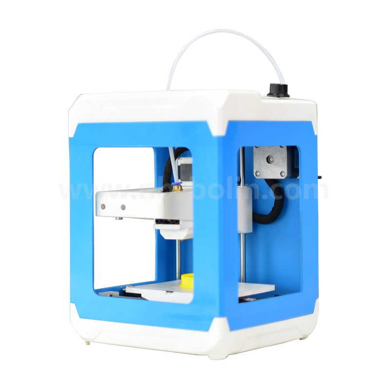 2017 New Cheap diy digital printing 3d machine