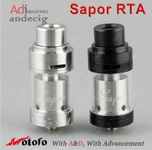 High quality Wotofo Sapor RTA is the latest Sapor RTA produced by Wotofo in 2016!
