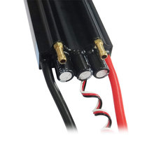 Boat ESC 120A Brushless ESC Water-proof for RC ship