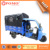 Made In China Popular 300cc three wheel motorcycle, delivery tricycle with cabin, electric trike eec