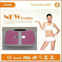 2014 New Body Shaping fat & weight loss body massage vibrator machine