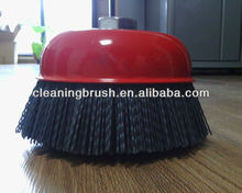 abrasive nylon drill cup brush