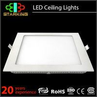 Energy Saving Green indoor waterproof led ceiling light