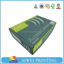 china factory recyclable custom sweet gift packaging boxes