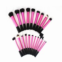 Sedona 22 piece super soft dense make up brush amazing complete kit for makeup, best brush set for wholesale