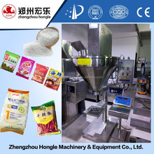 automatic granule/particle/grain packing machine for bags(2-180g)