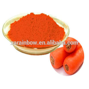 Brand new beta carotene beadlet with kosher certificate