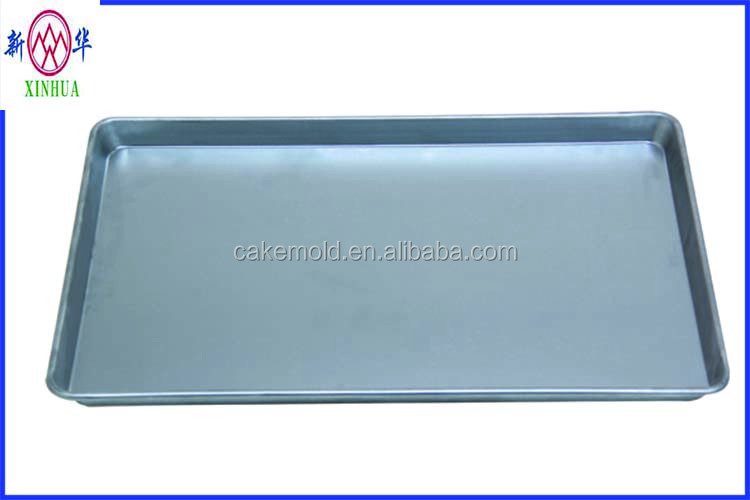 Non- stick Low side Bread Mold, Aluminium Alloy Bread Mold