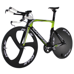 2017 new model TT bike coming best quality super light professional triathlon TT bike time trial carbon bicycle