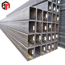 structure building material square tube 100x100 Alibaba GI Pipe
