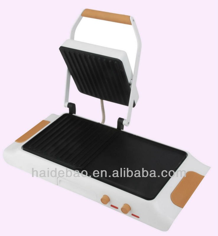 Electrical Grill