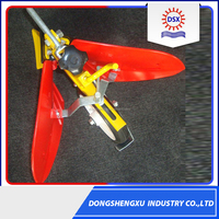 Best Selling Products Mini Garden Tractor Plow