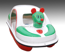 adult pedaling water mouse boat for sale