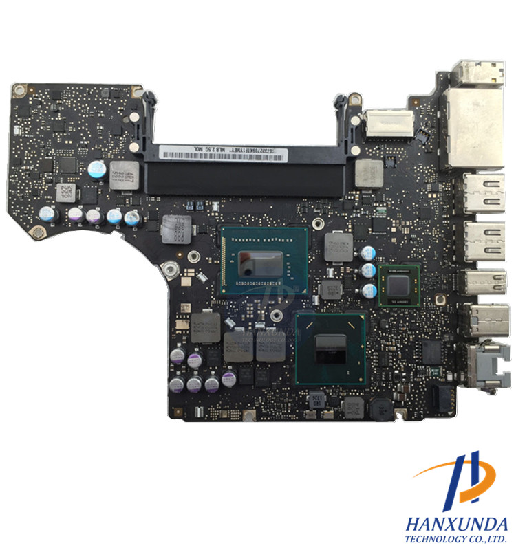 "Wholesale Pro 13"" A1278 i5 2.5GHz Logic Board 820-3115-B 661-6588 2012 A1278 motherboard"