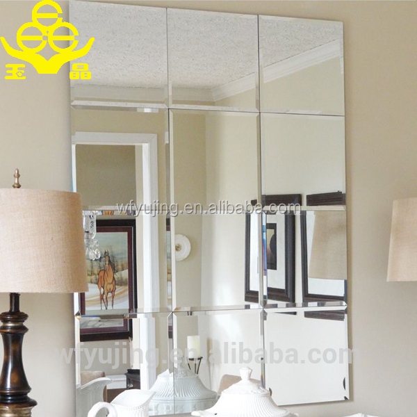2016 Chinese Cheap Mirrors Decor Wall Home Wholesale