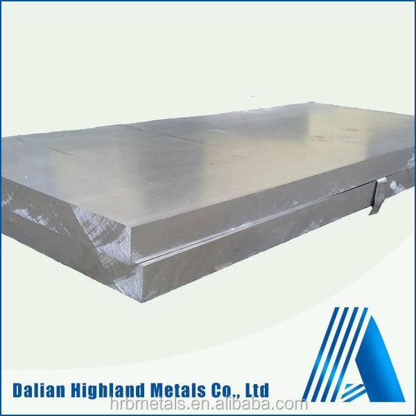 High quality with competitve price 7075 aluminum alloy plate&2024 aluminium Alloy