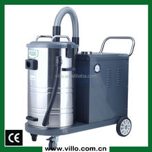 Heavy duty Industrial wet dry vacuum cleaner (CE certificated)