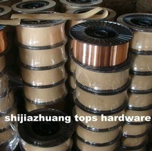 Free samples er70s-6 welding wire electrical consumable material