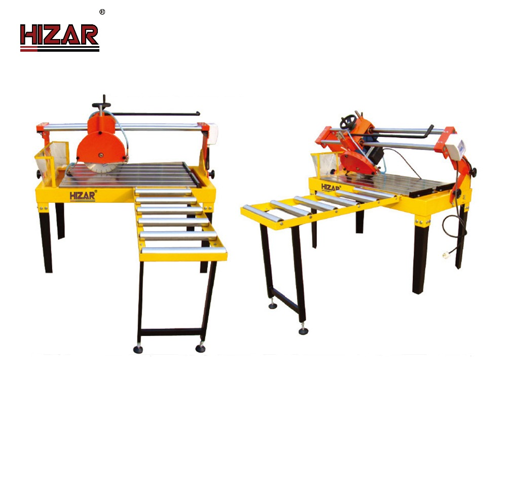 Hizar Light Cutter concrete cutting machinery