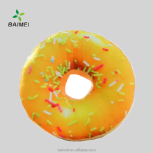 Home Nap 3D Printing Donut Seat Cushion In Decoration