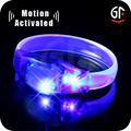 Best Gift For Kids Latest Products In Market Unique Sound Activated Led Bracelet