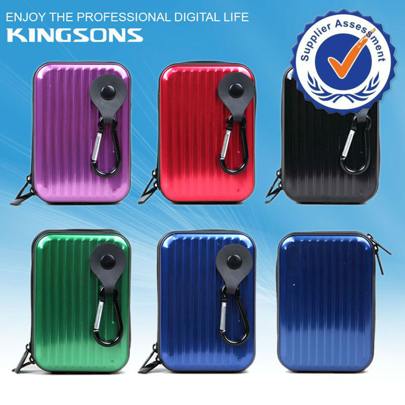 2013 Trend New Design Kingsons Camera Bag K8523 Cheapest