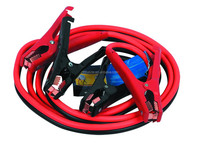 TPE car battery jumper cable
