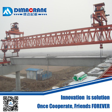 bridge girder erector gantry crane price for highway building