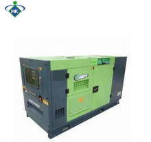 silent type sound proof 3 phase 300kva diesel generator 350 kva