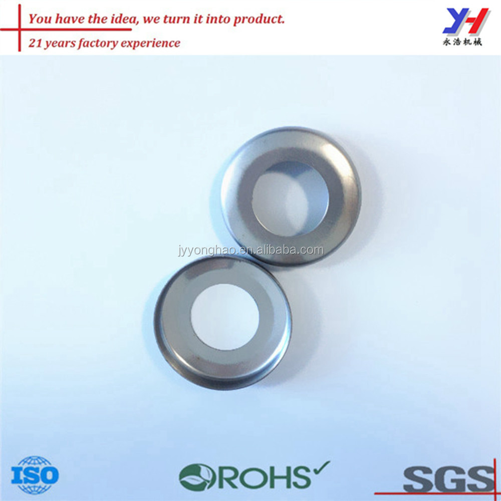 OEM ODM ISO ROHS SGS certified cheap customized heavy equipment spare parts