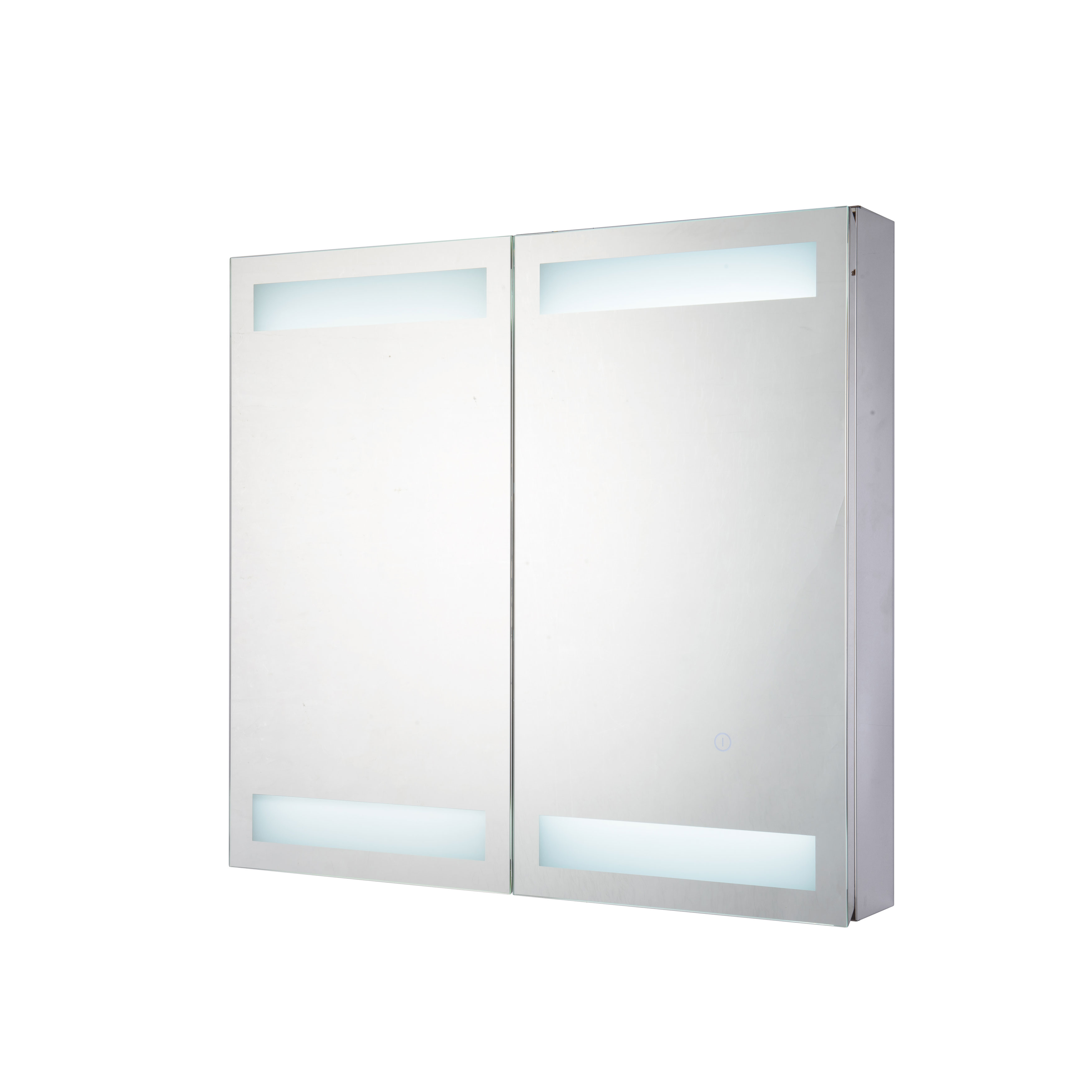 Low price commercial kitchen cabinet led screen cabinet