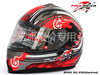 Best Sales Safe Flip Up Motorcycle Helmet Racing Helmet