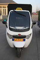 175cc,200cc,250cc,300cc three wheeled motorcycle with cabin for sale from jinan China