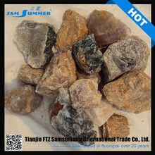 Applied to ceramics fluorspar direct from china factory